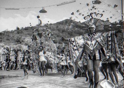 Flamboyant Costumes - Carnival