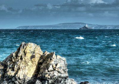 Godrevy Lighthouse - St Ives