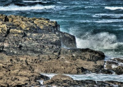 Wave 1 - St Ives