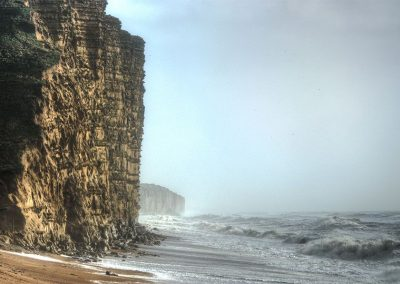 West Bay Cliffs (4)