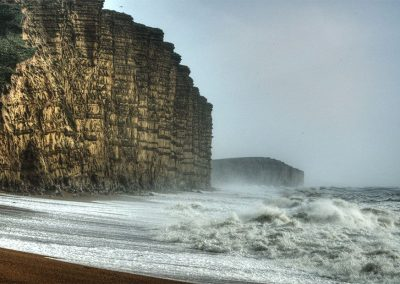 West Bay Cliffs (7)