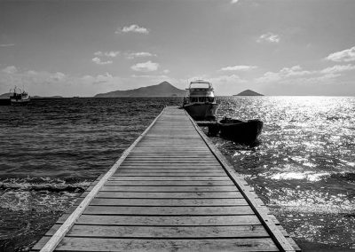 Windward Jetty - Carriacou