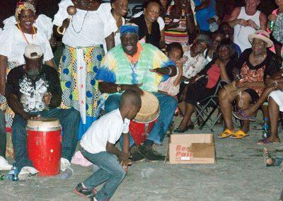Big Drum - Carriacou