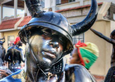 Jab - Jab Jouvert 2 - Carnival - Carriacou