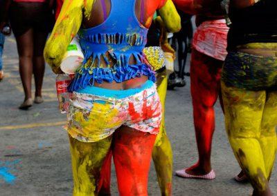 Dynamic Cheeky Colours - Carriacou
