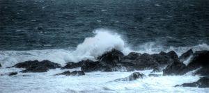 Storm Wave.