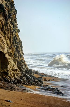 West Bay Cliffs (1)