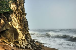 West Bay Cliffs (2)